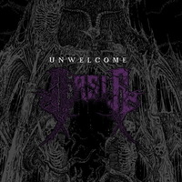 Arsis - Unwelcome - 2013 (tech-melo-death)