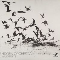 Hidden Orchestra - Wingbeats (EP)
