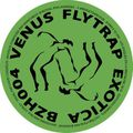 Rainforest Spiritual Enslavement - Venus Flytrap Exotica