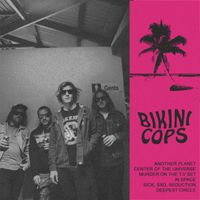 Bikini Cops