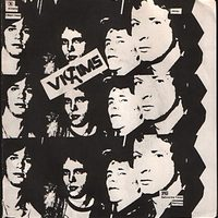 Victims - Self-Titled EP