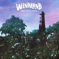 Windhand - Grief's infernal Flower - 2015