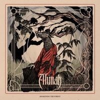 Alunah - Awakening the Forest - 2014