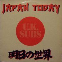 UK Subs - Japan Today