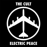 The Cult - Electric Peace (2 CD)