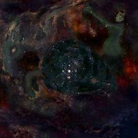 Ocean Chief - Universums Härd