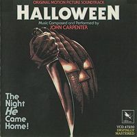 Halloween OST - Music Composed & Performed by John Carpenter