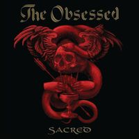 The Obsessed - Sacred (Bonus Tracks)