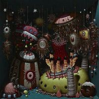 Orbital - Monsters Exist (Deluxe Edition)