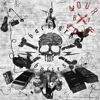 Backyard Babies - Four by Four - 2015