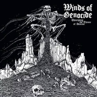 Winds of Genocide - Usurping the Throne of Disease - 2015