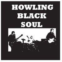 Howling Black Soul - s/t