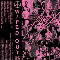 Wiped Out: A Tribute to The Wipers from Aotearoa and Beyond