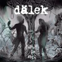 dälek - Asphalt for Eden - 2016