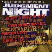 VA - Judgment Night OST
