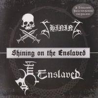 Shining/Enslaved - Shining on the Enslaved (Split)