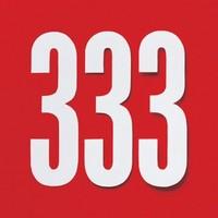 Double Dagger - 333