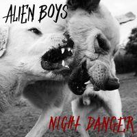 Alien Boys - Night Danger