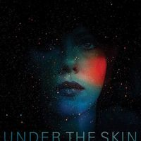 Mica Levi - Under the Skin ost