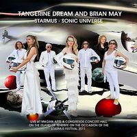 Tangerine Dream & Brian May - Starmus Sonic Universe (2 CD)