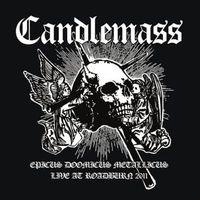 Candlemass - Epicus Doomicus Metallicus (Live at Roadburn 2011)