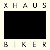 Exhaustion - Biker