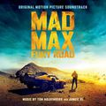 Junkie XL - Mad Max: Fury Road OST (Deluxe Edition)