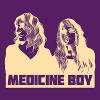Medicine Boy