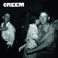 Creem - Self titled - 2012 (hardcorepunk)