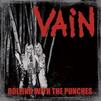 Vain - Rolling with the Punches - 2017