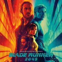 Hans Zimmer - Blade Runner 2049 (Original Motion Picture Soundtrack)