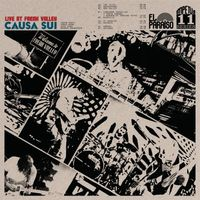 Causa Sui - Live at Freak Valley