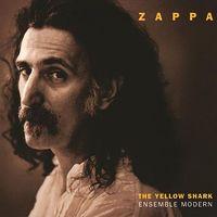 Frank Zappa & Ensemble Modern - The Yellow Shark
