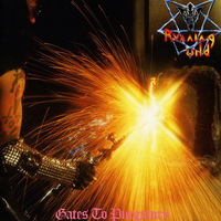 Running Wild - Gates To Purgatory - 1984