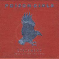 Poison Girls - Statement (Four CD Set)