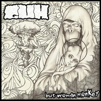 Gum - But Woman Monkey - 2014