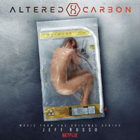 Jeff Russo - Altered Carbon (OST)
