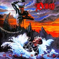 Dio - Holy Diver - 1983