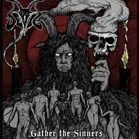 Devil - Gather the Sinners - 2013 (heavy-doom-rock)