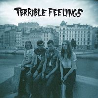Terrible Feelings - Death to Everyone CD EP