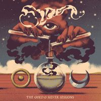 Elder - The Gold & Silver Sessions (EP)