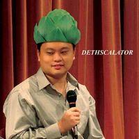 Dethscalator