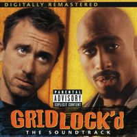 Gridlock'd - 1997 - The Soundtrack
