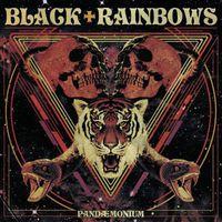 Black Rainbows - Pandaemonium