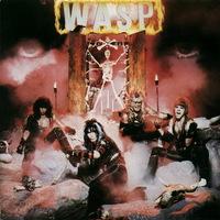 W.A.S.P. - W.A.S.P. - 1984