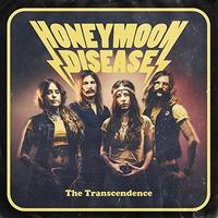 Honeymoon Disease - The Transcendence - 2015