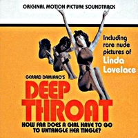 Deep Throat - Soundtrack - 1972 (orális aláfestés)