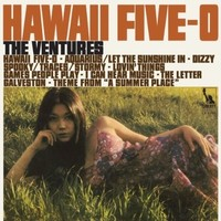 Ventures - Hawaii Five-O