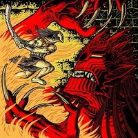 Black Pyramid - Adversarial - 2013 (doom-stoner)