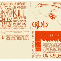 Crisis - Paris '18